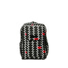 Ju-Ju-Be Onyx Mini Be backpack in Black Widow *