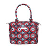 Ju-Ju-Be Be Classy changing bag Sweet Scarlet