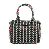 Ju-Ju-Be Onyx Be Classy changing bag Black Widow