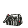 Ju-Ju-Be Onyx HoboBe changing bag in Black Widow *