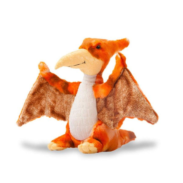 Dinosaurs Pteranodon plush toy 9.5In / 24 cm