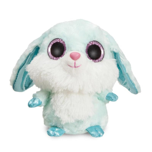 Fluffee Rabbit plush toy 5In / 13 cm