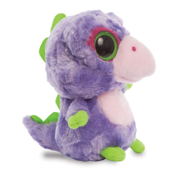 Stegee Stegosaurus plush toy 5In / 13 cm