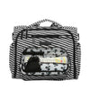 Ju-Ju-Be Onyx B.F.F. changing bag in Black Magic *