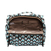 Ju-Ju-Be Onyx B.F.F. changing bag in Black Diamond *
