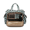 Ju-Ju-Be Onyx Be Prepared changing bag in Black Diamond *