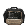 Ju-Ju-Be Onyx Be Prepared changing bag in Black Out *