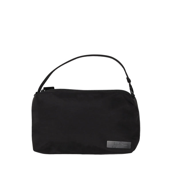 Ju-Ju-Be Onyx Be Quick pouch in Black Out *