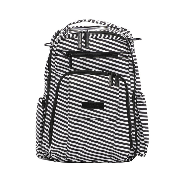 Ju-Ju-Be Onyx Be Right Back changing backpack Black Magic *