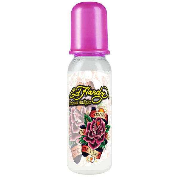 Ed Hardy feeding bottle Dedicated 250 ml