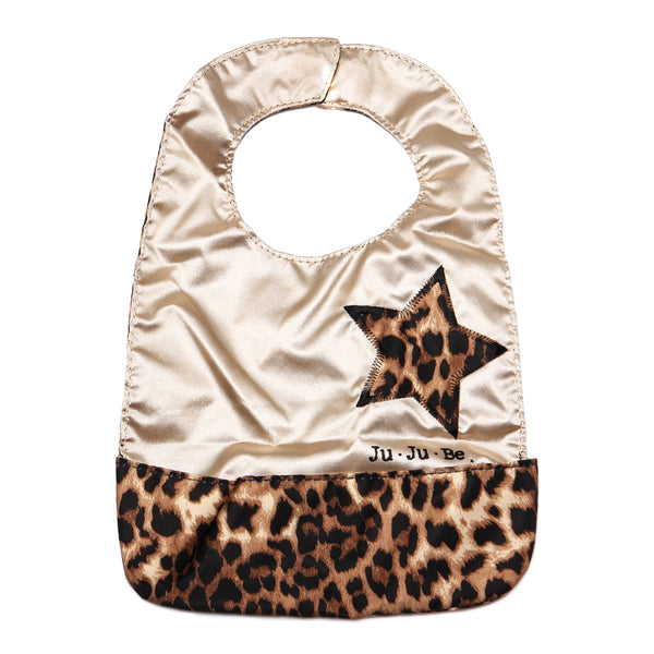 Ju-Ju-Be Legacy Be Neat Bib in The Queen of the Jungle