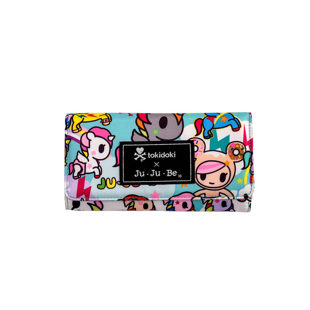 Ju-Ju-Be x tokidoki Be Rich in Unikiki 2.0 *