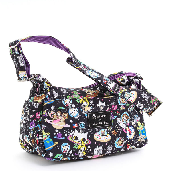 Ju-Ju-Be x tokidoki HoboBe diaper bag Space Place *