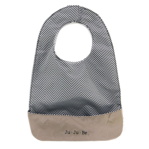 Ju-Ju-Be Legacy Be Neat Bib in The Queen of the Nile