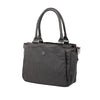 Ju-Ju-Be Onyx Be Classy diaper bag Chrome *