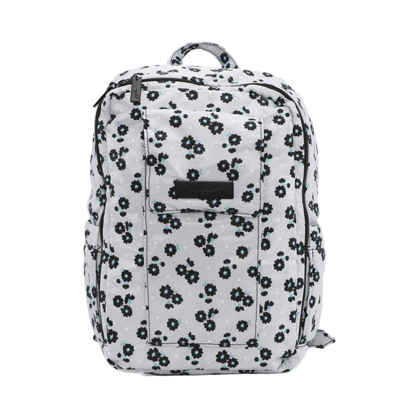 Ju-Ju-Be Onyx Mini Be backpack in Black Beauty *