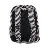 Ju-Ju-Be Onyx Mini Be backpack in Black Magic *