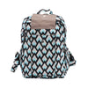 Ju-Ju-Be Onyx Mini Be backpack in Black Diamond *