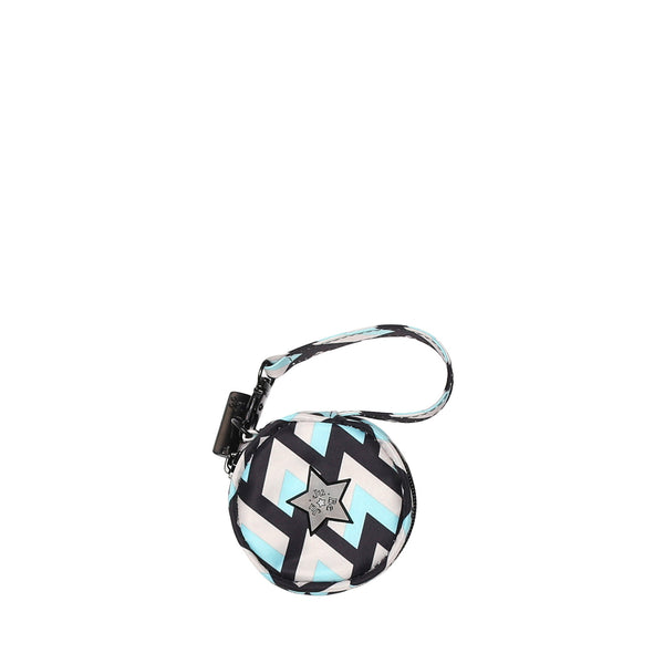 Ju-Ju-Be Onyx Paci Pod in Black Diamond