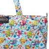 World of Warcraft x Ju-Ju-Be Super Be bag in March of the Murlocs *