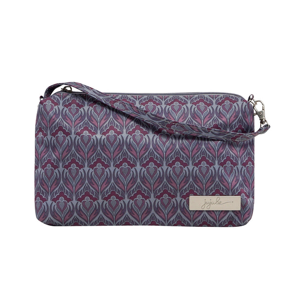 Ju-Ju-Be Be Quick pouch in Amethyst Ice *