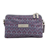 Ju-Ju-Be Be Set pouch set in the Amethyst Ice *