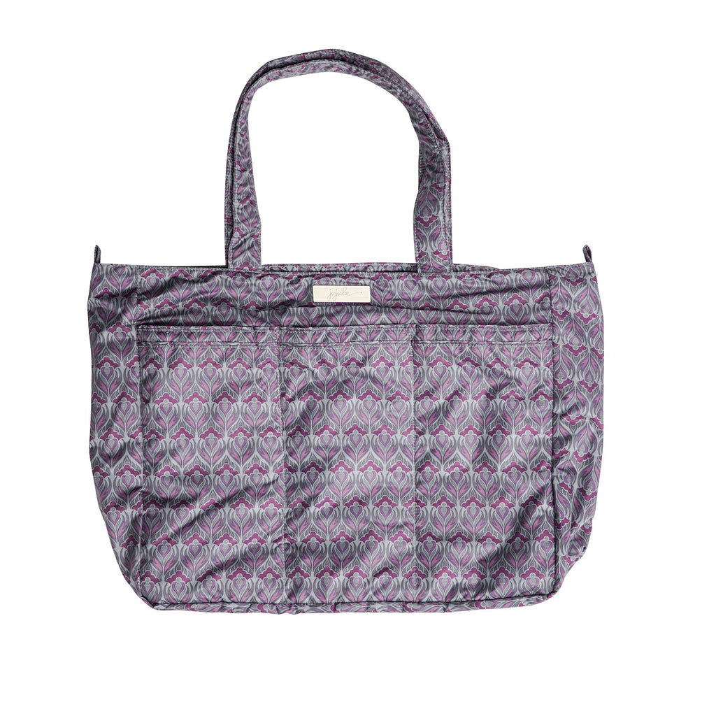 Ju-Ju-Be Super Be bag in Amethyst Ice *