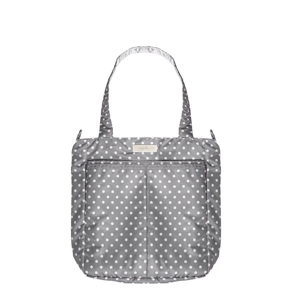 Ju-Ju-Be Be Light changing bag in Dot Dot Dot *