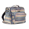 Ju-Ju-Be B.F.F. diaper bag Shoreline