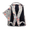 Ju-Ju-Be Be Right Back changing backpack Wallflower *