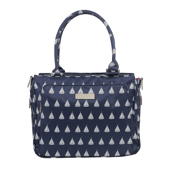 Ju-Ju-Be Coastal collection Be Classy diaper bag Annapolis