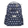 Ju-Ju-Be Coastal collection Be Right Back changing backpack Annapolis *