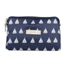 Ju-Ju-Be Coastal collection Be Set pouch set in the Annapolis *