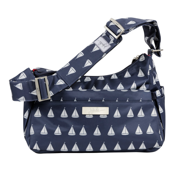 Ju-Ju-Be Coastal collection HoboBe changing bag in Annapolis *