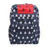 Ju-Ju-Be Coastal collection Mini Be backpack in Annapolis *