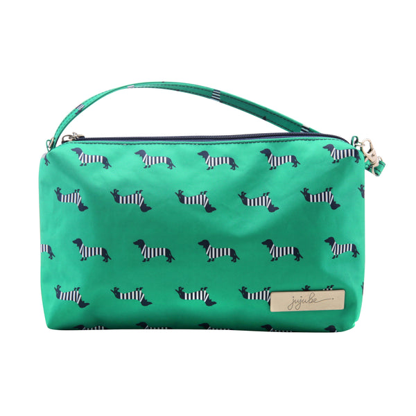 Ju-Ju-Be Coastal collection Be Quick pouch in Coney Island *