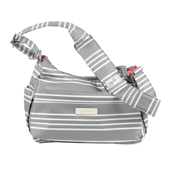 Ju-Ju-Be Coastal collection HoboBe changing bag in East Hampton*