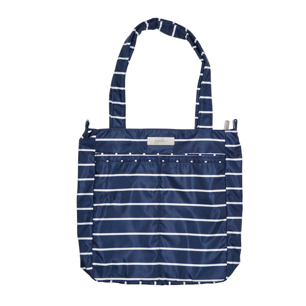 Ju-Ju-Be Coastal collection Be Light changing bag in Nantucket *