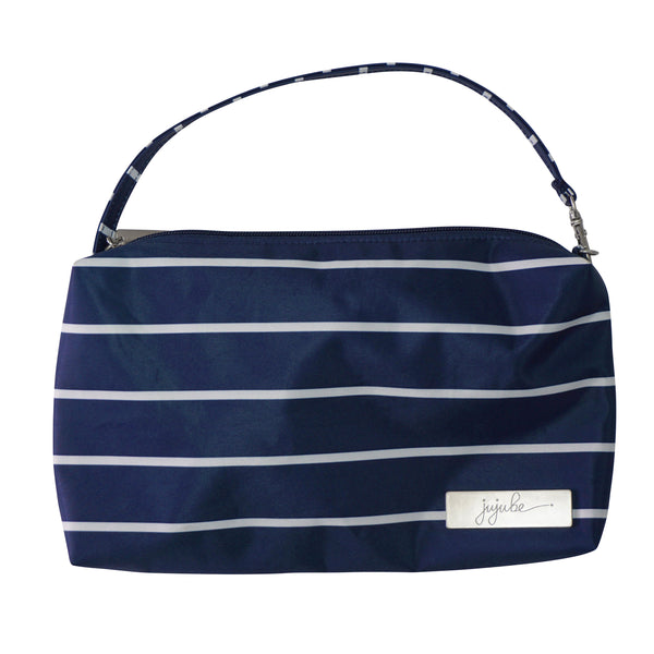 Ju-Ju-Be Coastal collection Be Quick pouch in Nantucket *