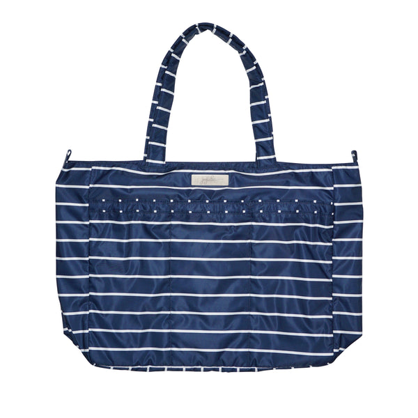 Ju-Ju-Be Coastal collection Super Be bag in Nantucket *