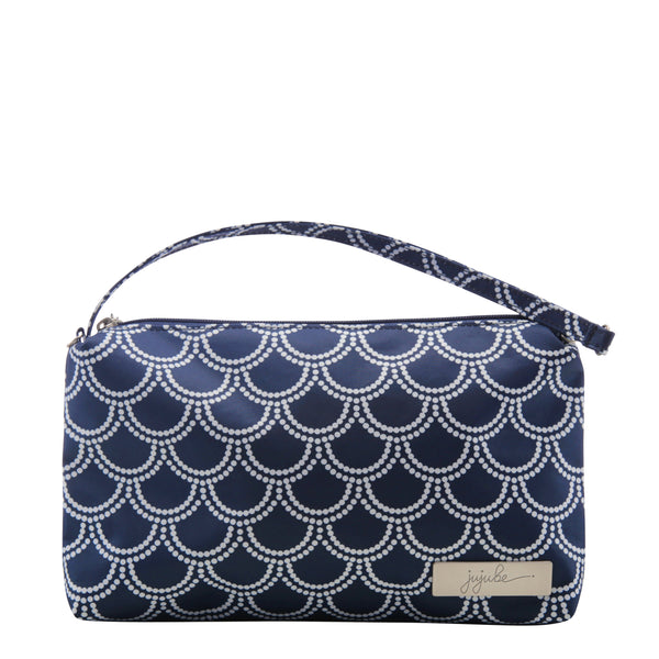 Ju-Ju-Be Coastal collection Be Quick pouch in Newport *