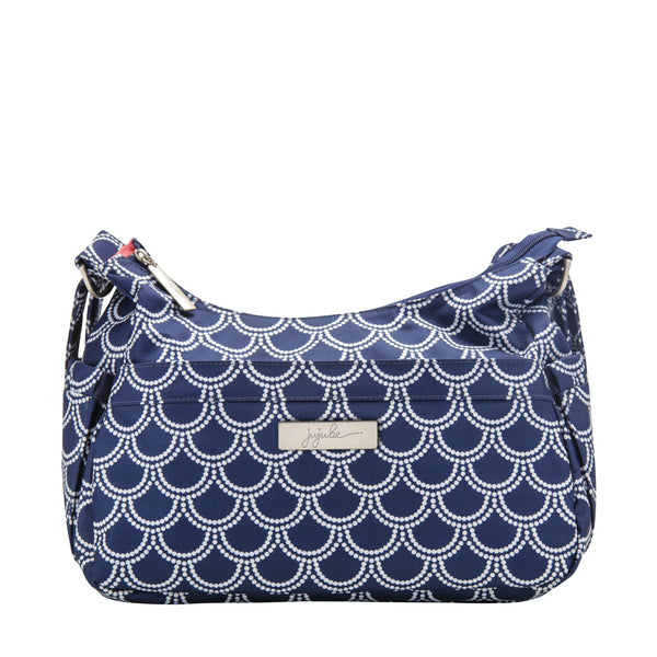 Ju-Ju-Be Coastal collection HoboBe changing bag in Newport *