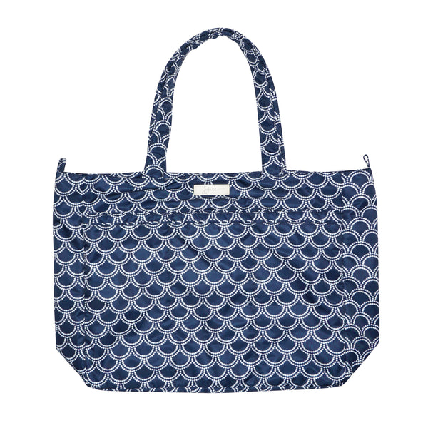 Ju-Ju-Be Coastal collection Super Be bag in Newport *