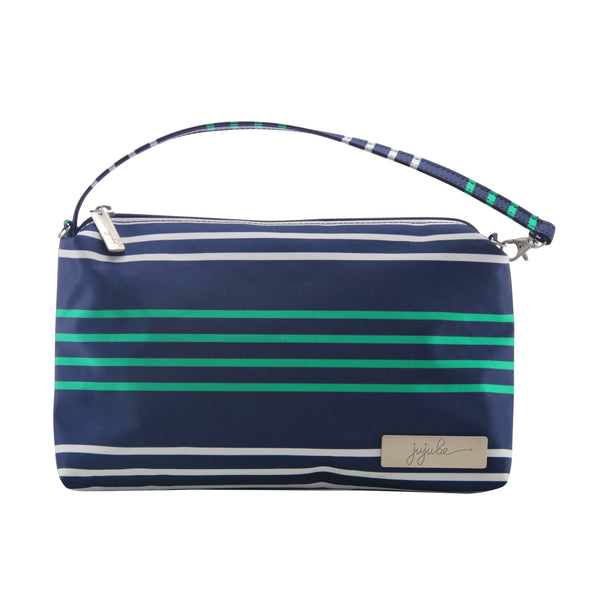 Ju-Ju-Be Coastal collection Be Quick pouch in Providence *