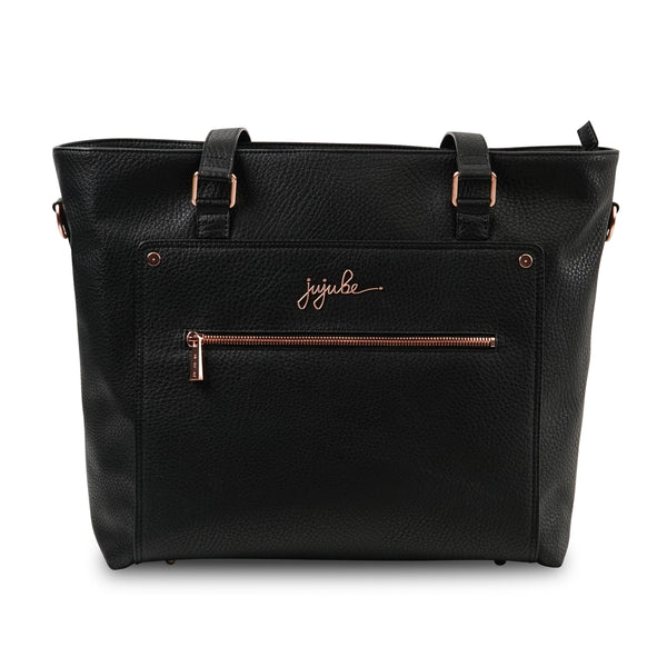 Ju-Ju-Be Ever collection Rose Gold Everyday Tote Noir *