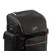 Ju-Ju-Be Ever collection Rose Gold Forever Backpack Noir