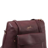 Ju-Ju-Be Ever collection Rose Gold Wherever Weekender Plum *