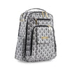 Ju-Ju-Be Legacy Be Right Back changing backpack in Cleopatra *