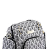 Ju-Ju-Be Legacy Be Supplied breast pump bag in Cleopatra