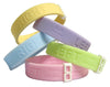 Milk Bands nursing bracelet - Blue